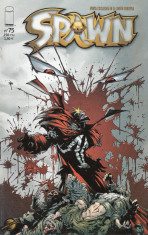 Spawn Vol.1 nº 75