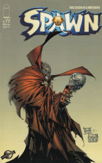 Spawn Vol.1 nº 77