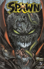Spawn Vol.1 nº 83