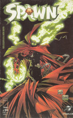 Spawn Vol.1 nº 84