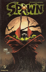 Spawn Vol.1 nº 85