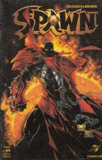 Spawn Vol.1 nº 89