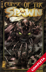 Curse of Spawn Vol.1 - Completa