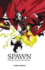 Spawn (Integral) Vol.1 nº 1