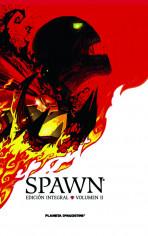 Spawn (Integral) Vol.1 nº 2
