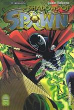 Shadows of Spawn Vol.1 nº 2