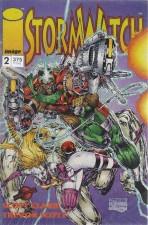 Stormwatch Vol.1 nº 2