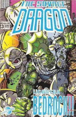 Savage Dragon Vol.1 nº 3