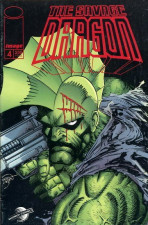 Savage Dragon Vol.1 nº 4