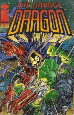 Savage Dragon Vol.1 nº 10