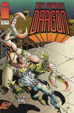Savage Dragon Vol.1 nº 13