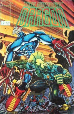 Savage Dragon Vol.1 nº 17