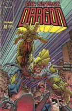 Savage Dragon Vol.1 nº 18