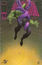 Savage Dragon Vol.1 nº 22