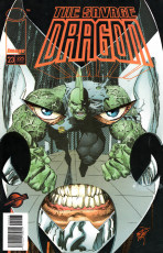 Savage Dragon Vol.1 nº 23