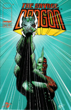 Savage Dragon Vol.1 nº 24