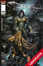 The Darkness Vol.1 - Completa