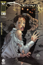 The Darkness Vol.1 nº 20