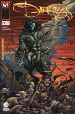 The Darkness Vol.1 nº 21
