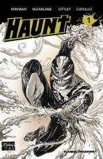 The Haunt Vol.1 nº 1