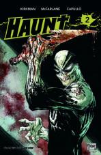 The Haunt Vol.1 nº 2