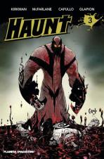 The Haunt Vol.1 nº 3
