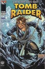 Tomb Raider Vol.1 nº 3