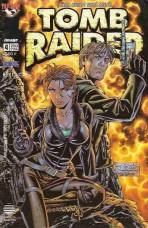 Tomb Raider Vol.1 nº 4