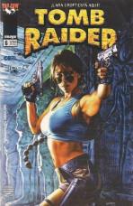 Tomb Raider Vol.1 nº 6