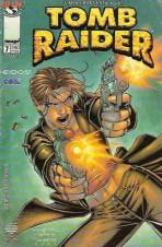 Tomb Raider Vol.1 nº 7