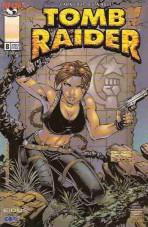 Tomb Raider Vol.1 nº 8