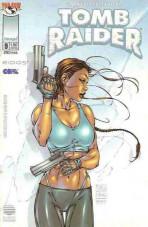 Tomb Raider Vol.1 nº 9