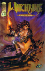 Witchblade Vol.1 nº 1