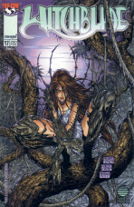 Witchblade Vol.1 nº 17
