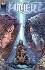 Witchblade Vol.1 nº 18