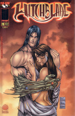Witchblade Vol.1 nº 20