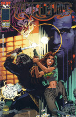 Witchblade Vol.1 nº 24