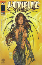 Witchblade Vol.1 nº 25