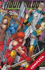 Youngblood Vol.1 - Completa