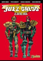 Juez Dredd: El día del Juicio