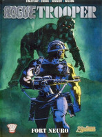 Rogue Trooper Vol.1 nº 2 - Fort Neuro