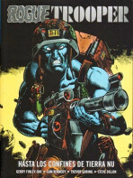 Rogue Trooper Vol.1 nº 4 - Hasta los confines de la Tierra Un