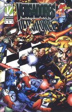 Vengadores / Ultraforce