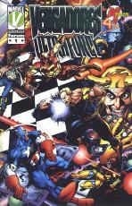 Vengadores / Ultraforce