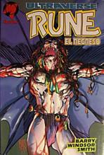 Rune: El Regreso