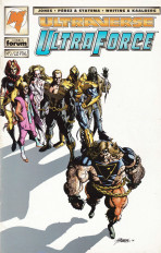 Ultraforce Vol.1 nº 2