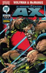 El hombre llamado A-X Vol.1 nº 3