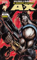 El hombre llamado A-X Vol.1 nº 6