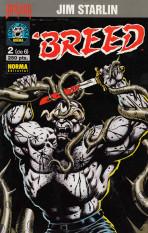 Breed  nº 2