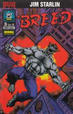 Breed  nº 3